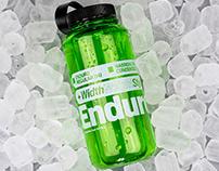 Enduro Sports Bottle