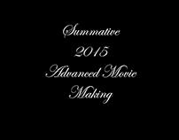 Movie Making Summative