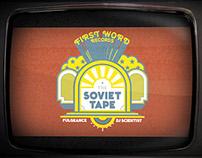FULGEANCE & DJ SCIENTIST - THE SOVIET TAPE (TEASER)