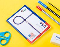 Logos Nursey School - Editorial