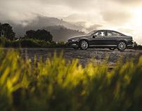 Volkswagen Passat Malaysia - Creative Photography