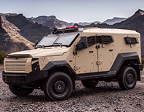 MILITARY VEHICLE catalog