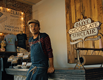 Frye #MeetOurMakers Campaign