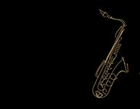 Jazzhaus Rebrand