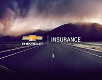 CHEVROLET - Insurance - RADIO