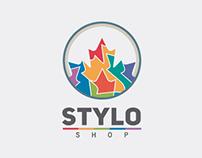 Stylo Shop - Diseño de Marca