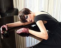 Lady Gatsby | illi Magazine