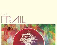 The Frail - SXSW Tour Poster