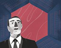 TED-Ed: Jorge Luis Borges