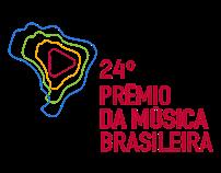 Concept: Prêmio da Música Brasileira