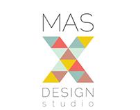 MAS design identity
