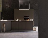 Kitchen for Anova #2