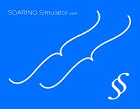 }} SOARING Simulator §