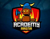 Academy Arena - Battlerite