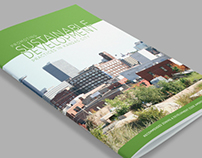Report Design: Sustainable Development