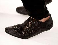 151 XYZ Shoe