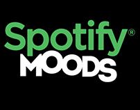 Spotify Moods