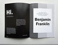 Franklin Gothic: Type Specimen Book