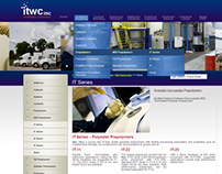 ITWC Inc - Urethane Solutions