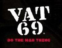 Vat 69.