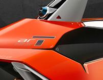 Dodge Triathlon Rally 2025 Sponsored Project