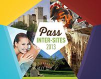 Pass Inter Sites Baronnies, Nestes Baronnies