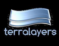 Terralayers Logo