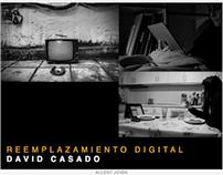 Reemplazamiento Digital