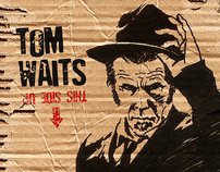 TOM WAITS (This side up)