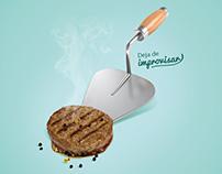Incametal / Improvisar