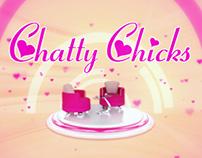 Chatty Chicks Title