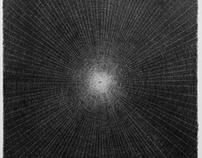 Symbolism - Graphite Renderings