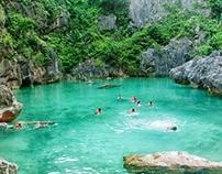 Travel and Tourism: Islas de Gigantes: