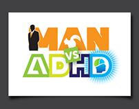 Man vs ADHD