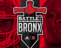 2017 Rutgers Battle in the Bronx