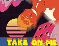 Take on Me – Album Cover