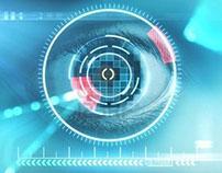 UX/UI contrôle sûreté biométrique