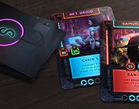 Trading Card Game – Creator – vol.13 – Cyberpunk