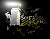 Sync Your Life