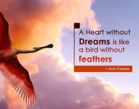 Birds And Animal Quotes