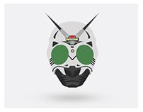 Showa Kamen Rider