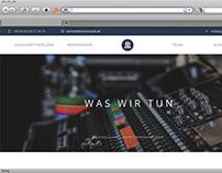 Website Erste Musik Hamburg
