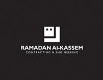 Al-Kassem / Branding