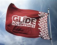 Glide Adventures Branding