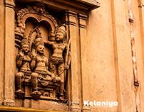 Kelaniya Raja Maha Temple