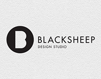 Blacksheep Ci Redesign