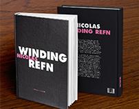 REFN book