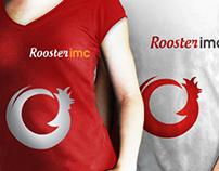 Rooster IMC Logo & branding