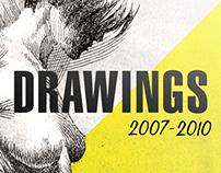 Drawings 2007-2010