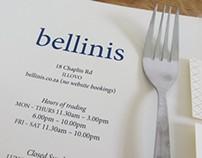 bellinis